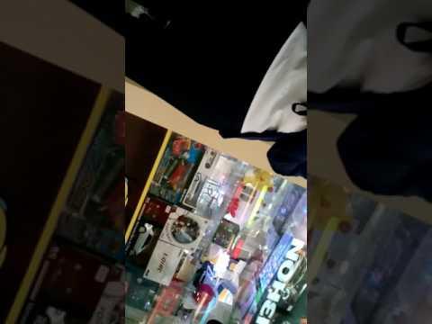 Как мне вернули сломанный телефон в магазине Apple Touch в Саранске