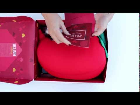 Presentes Imaginarium para o dia dos namorados - kit ...
