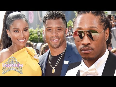 Evelyn Erives - Future Disses Russell Wilson, Says He Does Exactly What Ciara Tells Him to