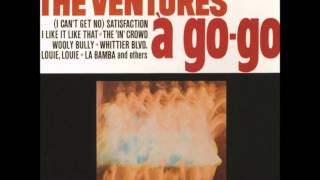 """The Ventures """"Á Go-Go"""", 1965. Track A6: """" The """"In"""" Crowd"""""""