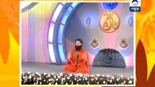 Video Baba Ramdev's Yog Yatra: Pranayam for healthy liver and kidney download MP3, 3GP, MP4, WEBM, AVI, FLV Juli 2018
