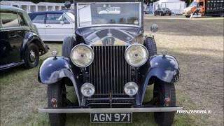 Rolls Royce 20/25 - 1933