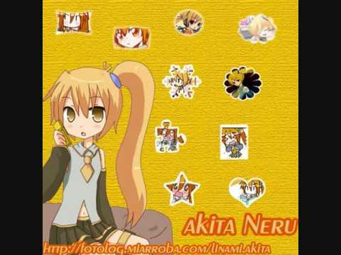【Akita Neru】Meltdown