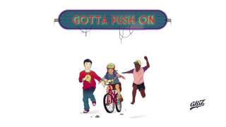 Gotta Push On - GRiZ (ft. Brasstracks & Eric Krasno) | Good Will Prevail