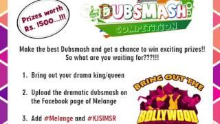 Dubsmash Competition
