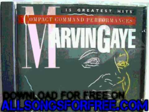 marvin gaye - you're all i need to get by - - 15 Greatest Hi