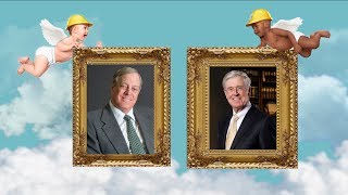 Angel Soft & The Koch Brothers Present...