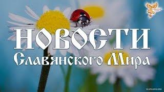 Новости Славянского Мира. Выпуск 98