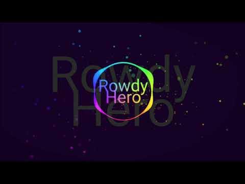 Rowdy hero ringtone | mari ringtone