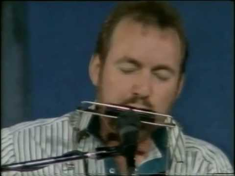 John Williamson - The Budgie Song