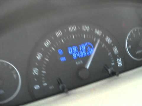 TATA INDICA VISTA QUADRAJET 160+kmph