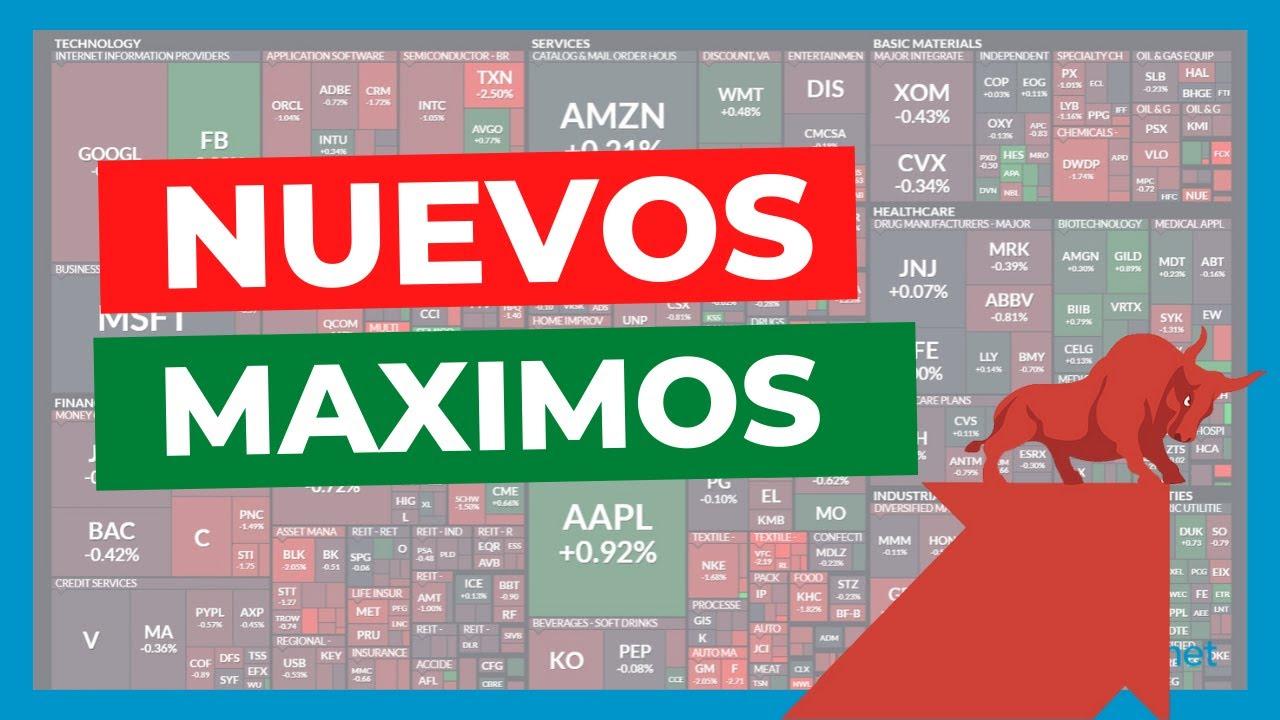 🔥🔥🔥 Resumen Semanal      Fondos, Acciones y Etf para invertir en Bolsa     Noticas de la Bolsa Hoy