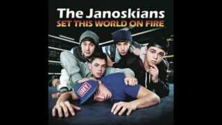 Free Download Janoskians Set This World On Fire