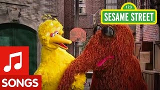 sesame street we worked it out song