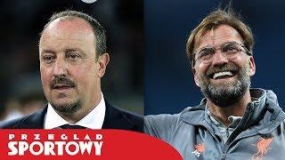 BENITEZ vs KLOPP. Który Liverpool jest lepszy zdaniem Jerzego Dudka?