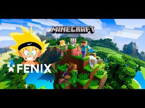 CÓMO INSTALAR MINECRAFT NO PREMIUM || #LauncherFenix - YouTube