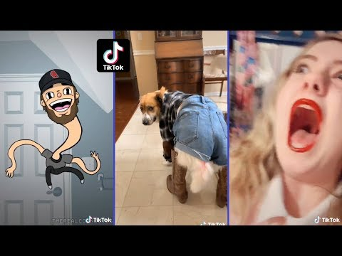 🤠Actually Funny TikTok Videos For Sick Boys And Girls To Yee Yee🤠