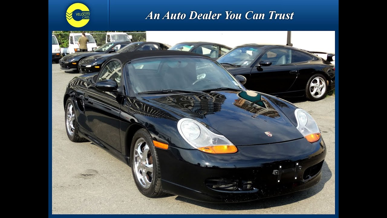 1999 porsche boxster roadster convertible only 140k 39 s for. Black Bedroom Furniture Sets. Home Design Ideas