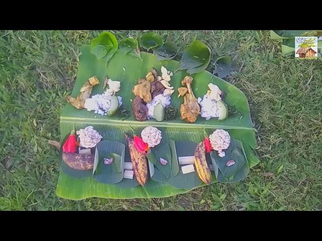 Langban Lam-Haiba at Andro
