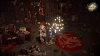 Path of Exile: Light Swarm Pet