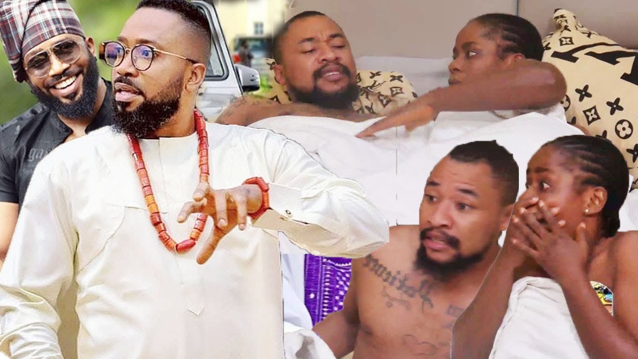 Download MY HOUSEMAID GIVES IT TO ME THE WAY I WANT IT - [NEW TRENDING MOVIE] 2021 LATEST NIGERIAN MOVIE