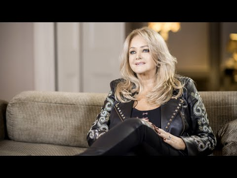 """Bonnie Tyler about """"Between The Earth And The Stars"""" - YouTube"""