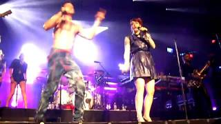 Scissor Sisters @ the Electric Factory ~ Take Your Mama
