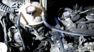 Неисправна подкачка в ТНВД Epiс Ford Transit(, 2011-01-07T11:50:46.000Z)