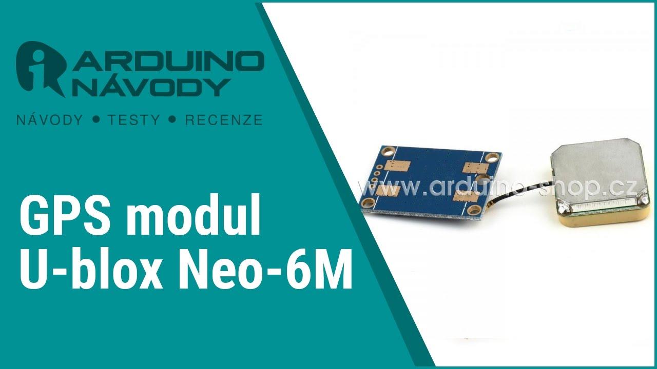 Arduino GPS module   arduino-shop eu