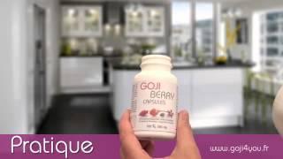 Goji Berry, Baie de Goji(La baie de Goji est le meilleur antioxydant. Le fruit du Goji s'opposent aux effets nuisibles des radicaux libres dans tout l'organisme. Les radicaux libres sont des ..., 2012-11-05T12:39:36.000Z)