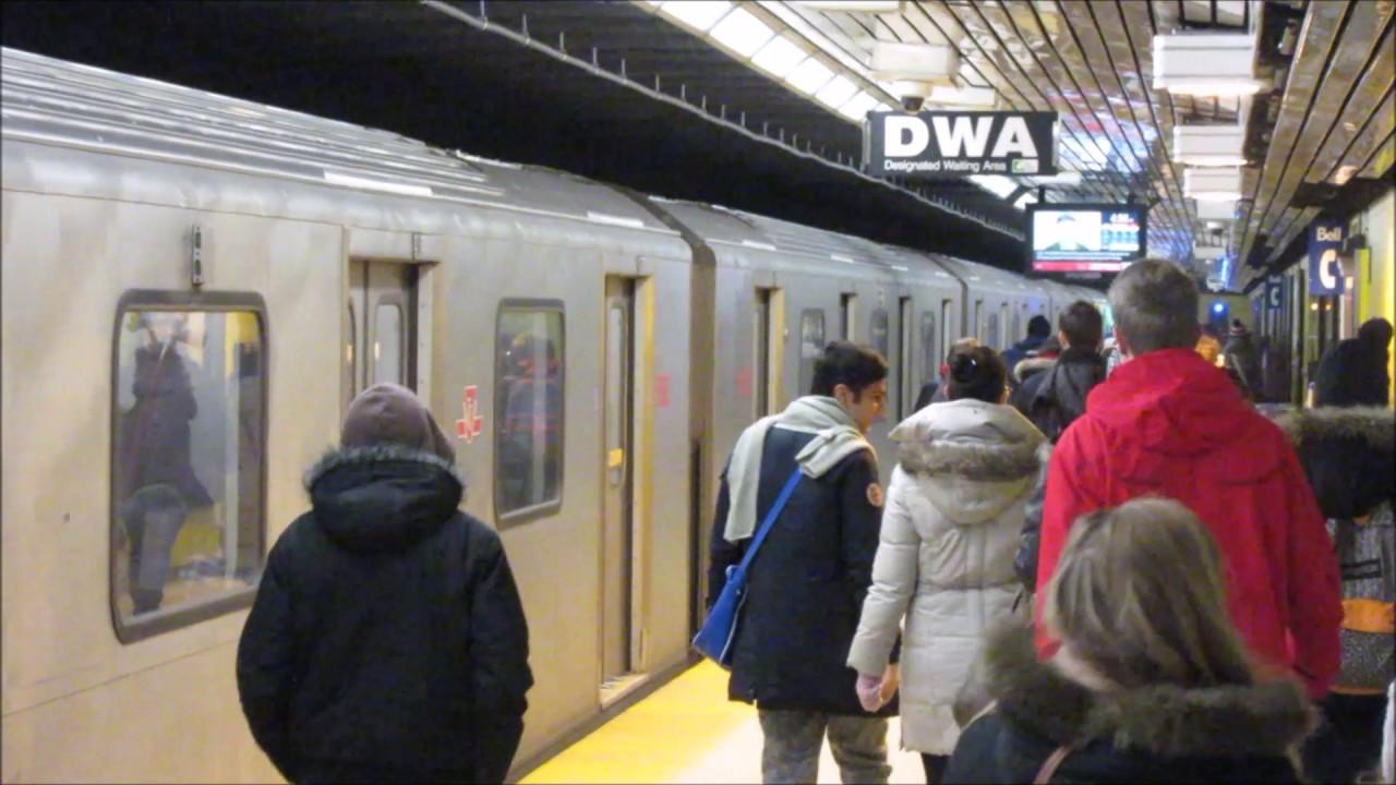 Subway In Meiner Nähe