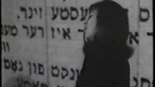 Belina: A Yiddishe Mamme