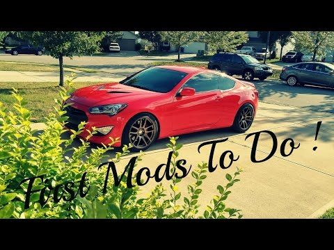 Top 5 Mods To Do First