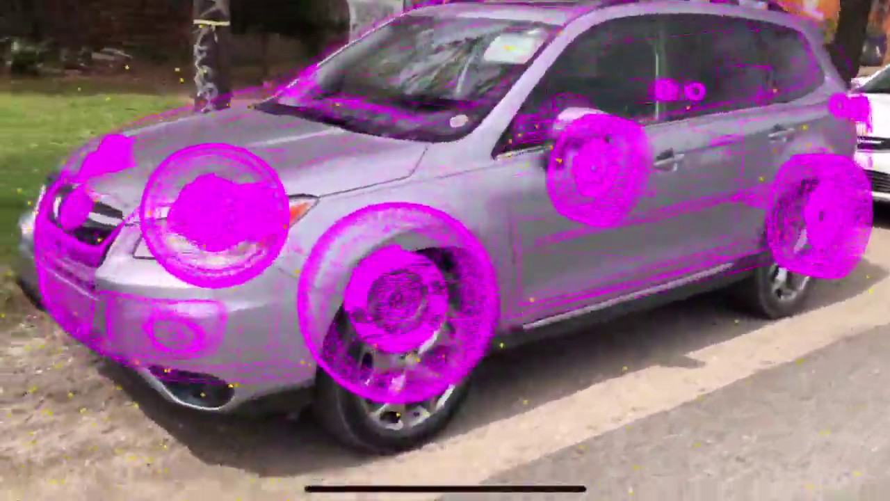 Real time 3d car pose estimation trained on synthetic data