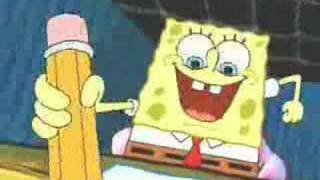 Repeat youtube video Spongebob - Deathnote