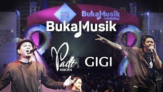 Video Padi Reborn & Gigi Live at IIMS 2018 | BukaMusik download MP3, 3GP, MP4, WEBM, AVI, FLV Oktober 2018