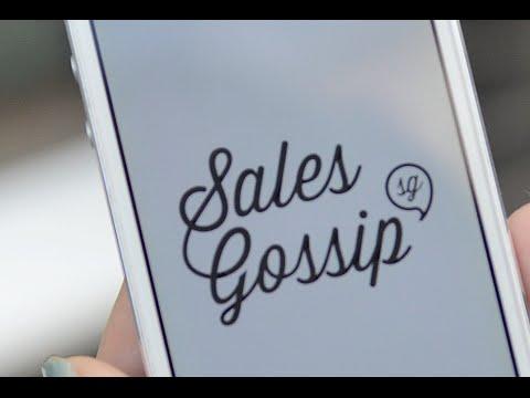 Sales Gossip