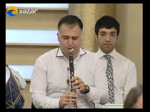 Huseyn Meshedi Mehemmed- Vagzali