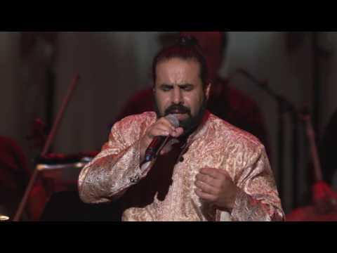 Mounir Troudi - Rakeb 3al Hamra (feat. The Orchestra of Syrian Musicians)
