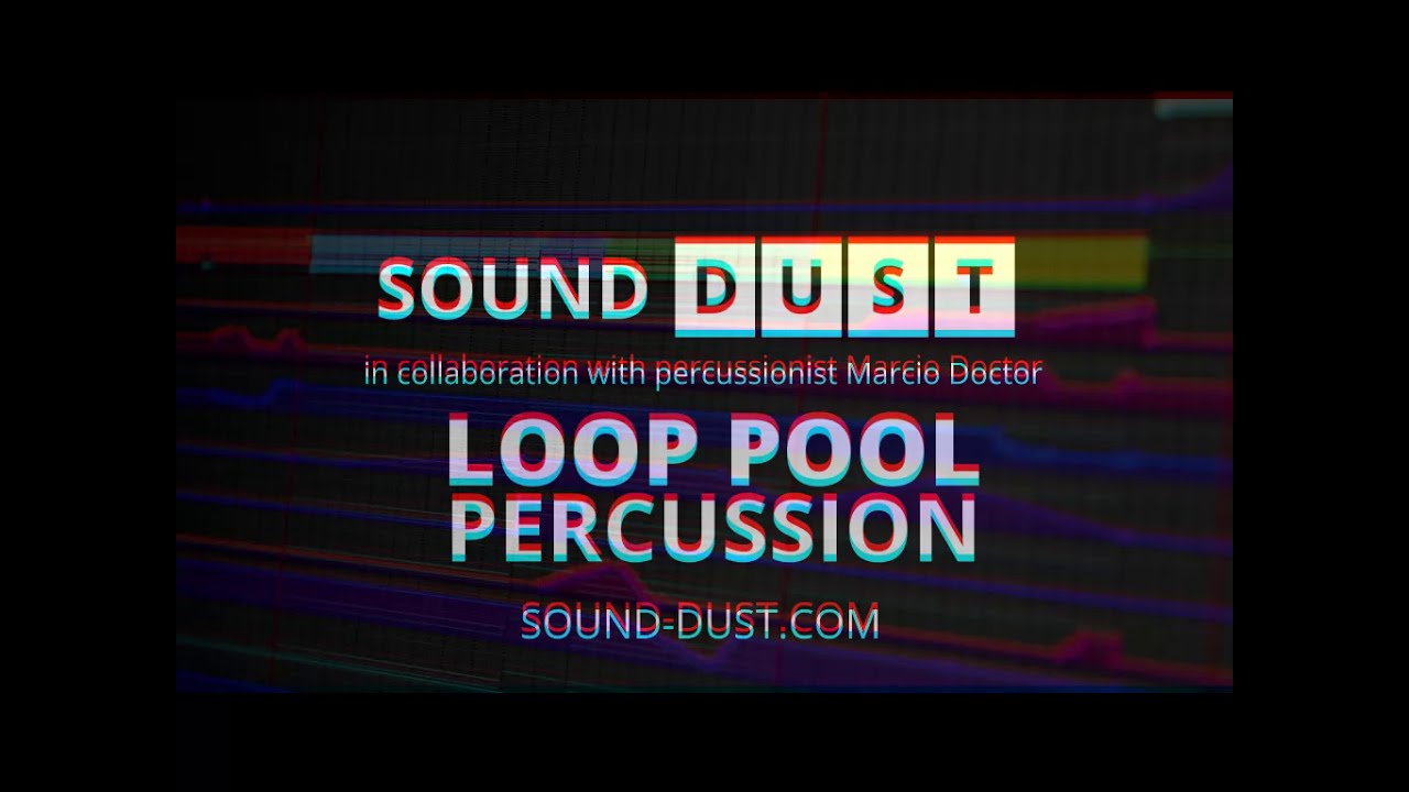 LOOP POOL PERCUSSION TRAILER