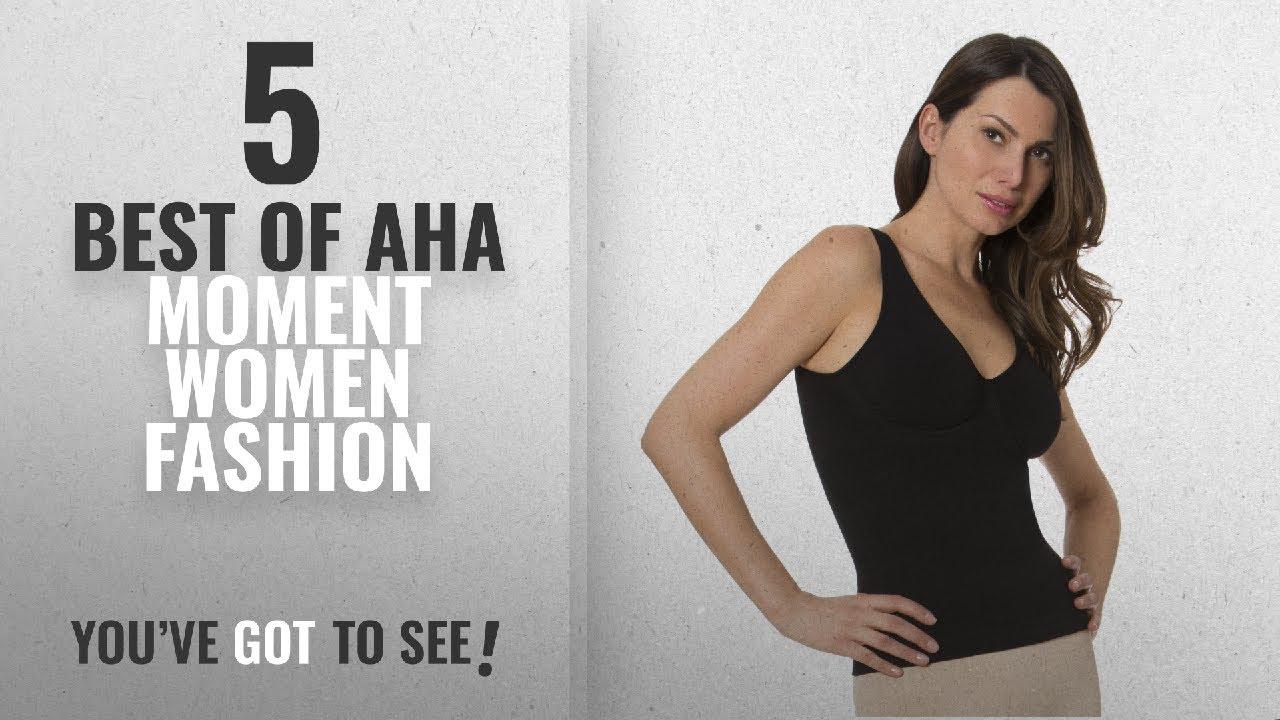 61152fce34 Aha Moment Women Fashion  2018 Best Sellers   Aha Moment by N-Fini ...