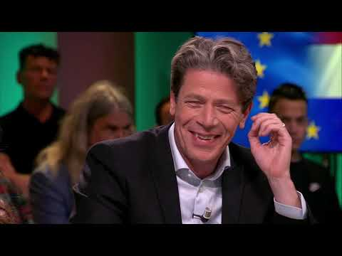 M-Panel: Is Nederland een gidsland voor de rest van Europa? | Margriet van der Linden