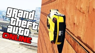 GTA 5 Online - The Hive!