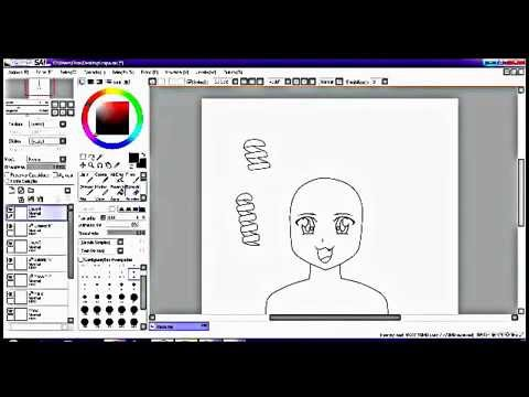Paint Tool SAI Crack Full Version Download Free Latest