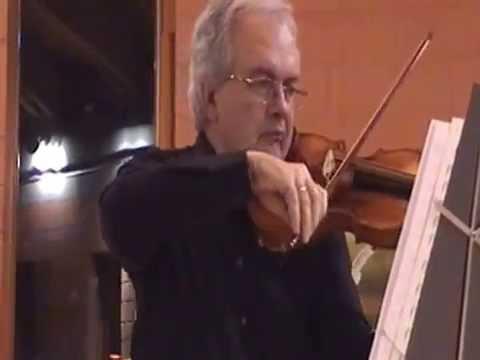 Sofia Gelman-Kish: In Memoriam St Ruha - Ferenc Balogh violin