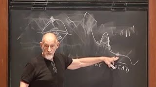 Aspects of Eternal Inflation, Lecture 2 of 4 | Leonard Susskind