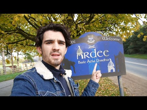 THIS IS ARDEE (HEY)