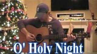 O' Holy Night  by Craig Putman