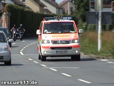 NEF 94/82 DRK Lampertheim
