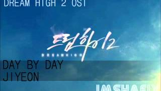 OST 8 (하루하루,Day By Day - Jiyeon)